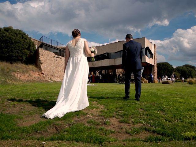La boda de Patri y Albert en Igualada, Barcelona 61