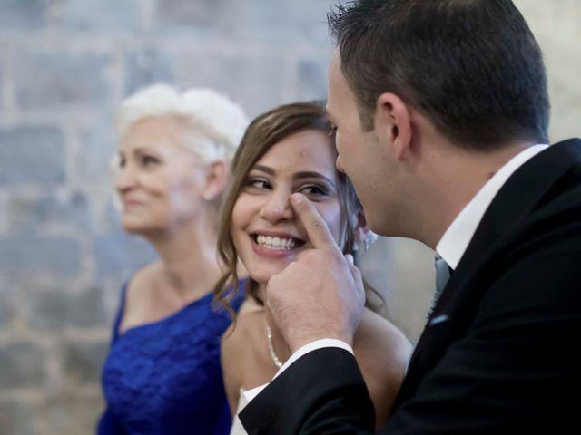 La boda de Javier y Noelia en Pamplona, Navarra 3