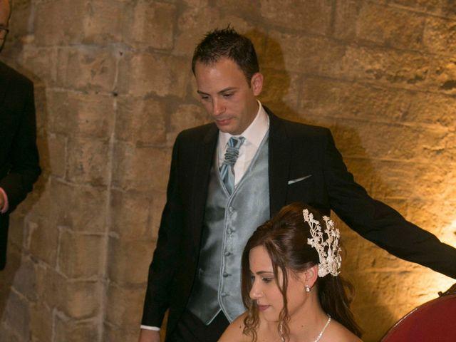 La boda de Javier y Noelia en Pamplona, Navarra 9