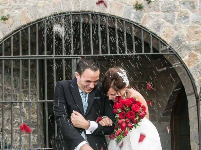 La boda de Javier y Noelia en Pamplona, Navarra 10