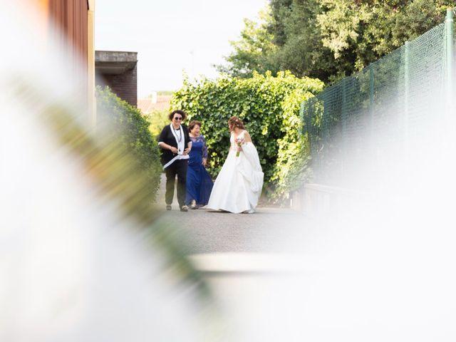 La boda de Anna y Sergi en Santa Coloma De Farners, Girona 15
