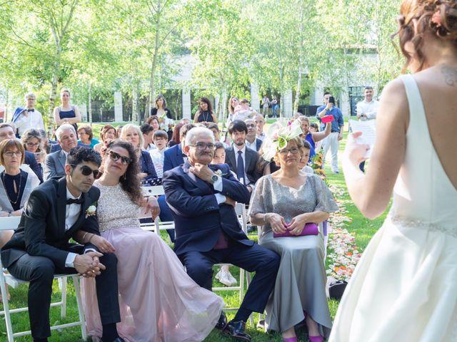 La boda de Anna y Sergi en Santa Coloma De Farners, Girona 23
