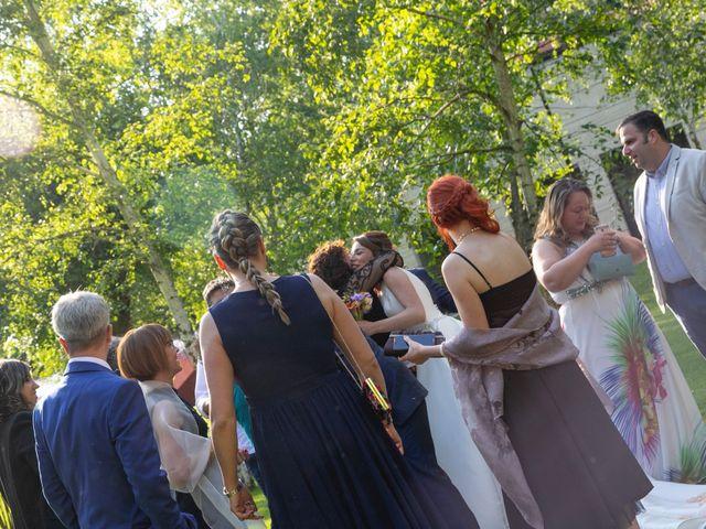 La boda de Anna y Sergi en Santa Coloma De Farners, Girona 27