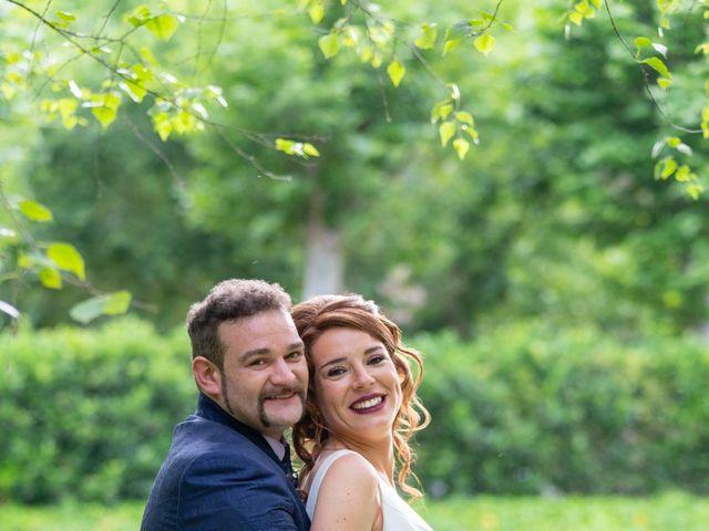 La boda de Anna y Sergi en Santa Coloma De Farners, Girona 43