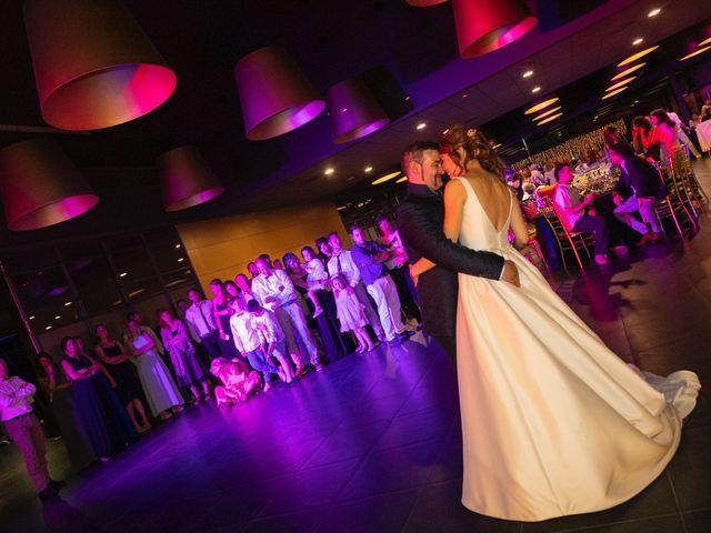 La boda de Anna y Sergi en Santa Coloma De Farners, Girona 62