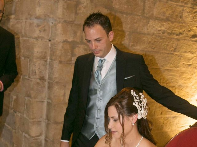 La boda de Javier y Noelia en Pamplona, Navarra 18