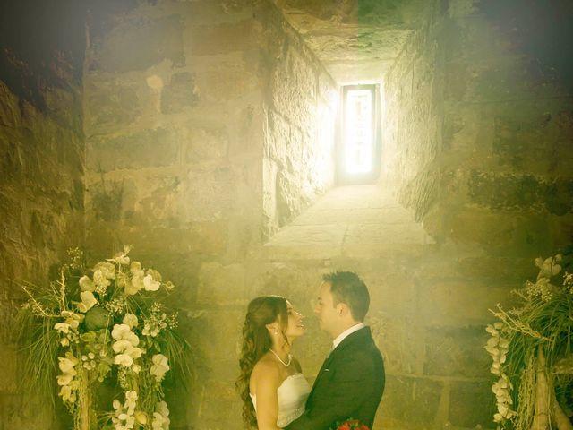 La boda de Javier y Noelia en Pamplona, Navarra 19