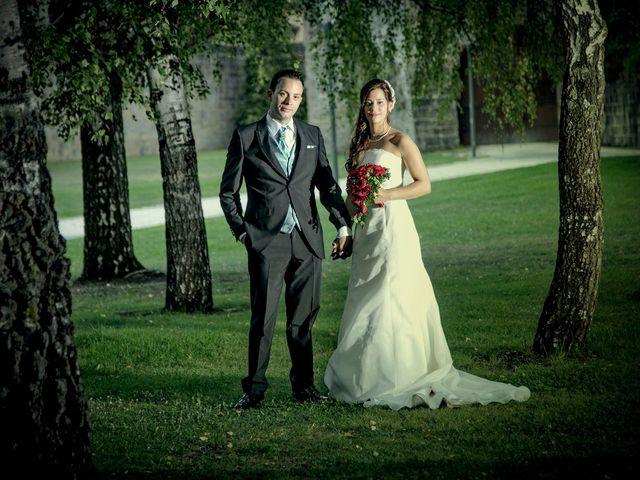 La boda de Javier y Noelia en Pamplona, Navarra 21