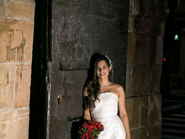 La boda de Javier y Noelia en Pamplona, Navarra 22