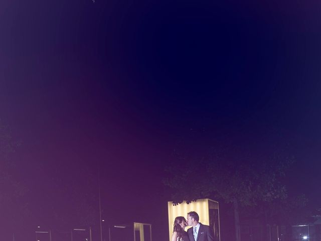 La boda de Javier y Noelia en Pamplona, Navarra 23