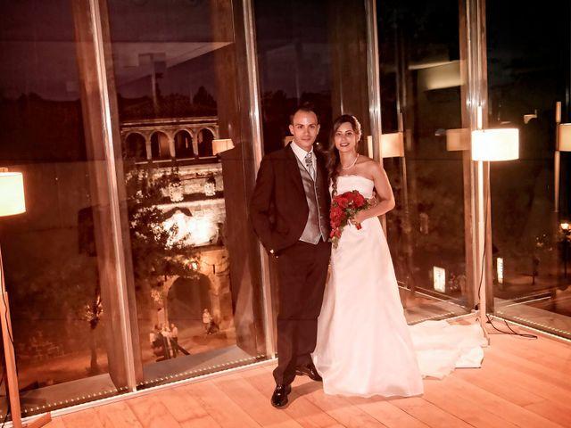 La boda de Javier y Noelia en Pamplona, Navarra 24
