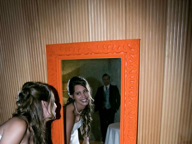 La boda de Javier y Noelia en Pamplona, Navarra 25