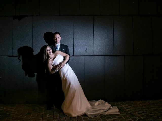 La boda de Javier y Noelia en Pamplona, Navarra 26