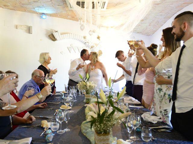 La boda de Eulogio y Isa en Canyelles, Barcelona 5