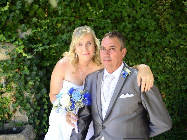 La boda de Isa y Eulogio