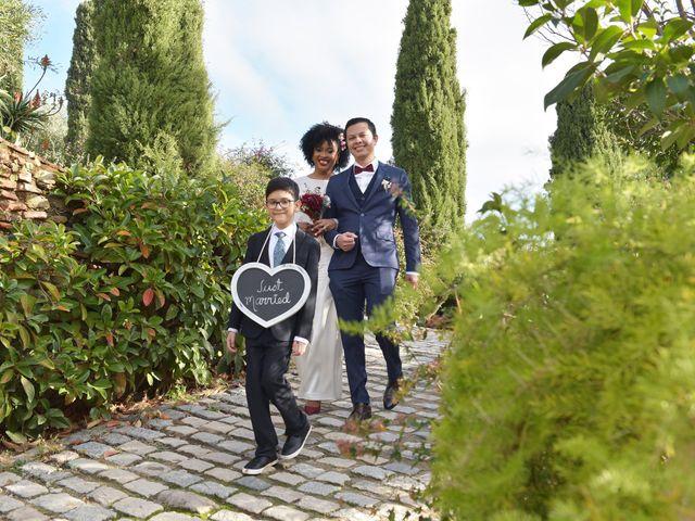 La boda de Gerlany y Alberto en Barcelona, Barcelona 7