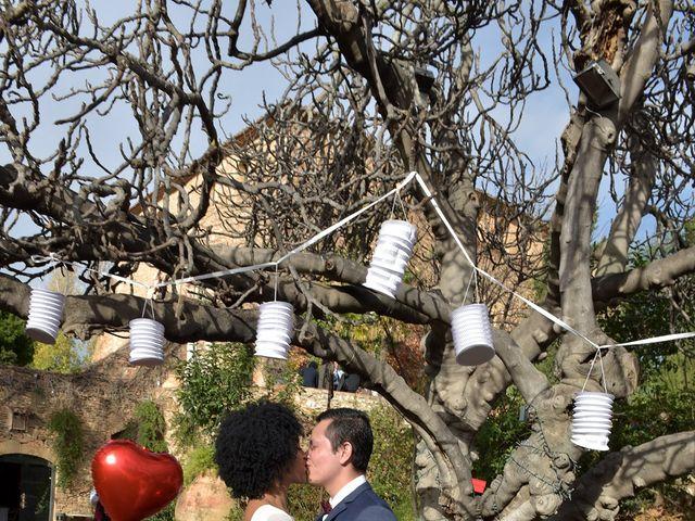 La boda de Gerlany y Alberto en Barcelona, Barcelona 9