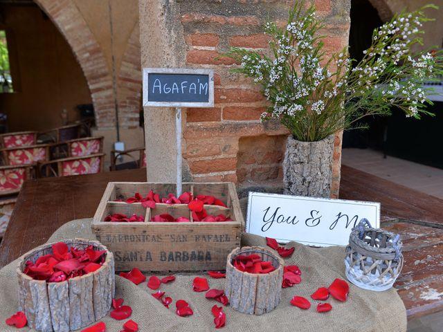 La boda de Gerlany y Alberto en Barcelona, Barcelona 11