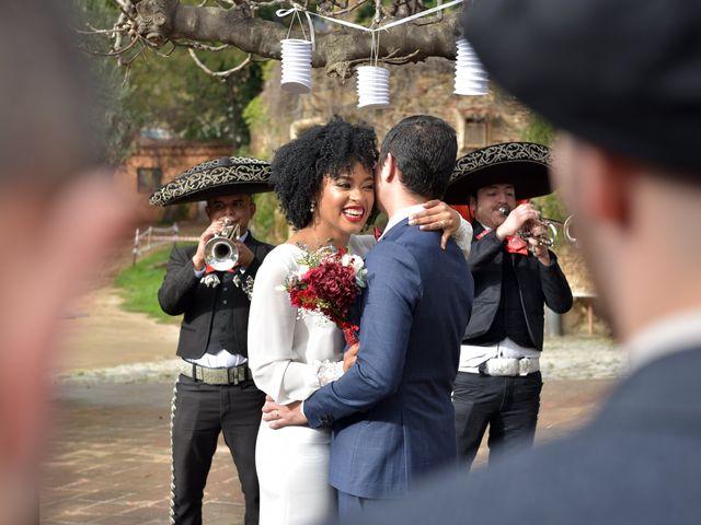 La boda de Gerlany y Alberto en Barcelona, Barcelona 15