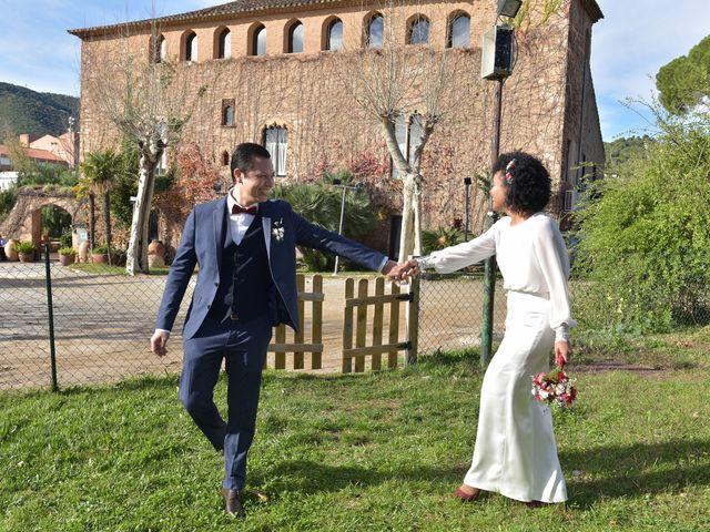 La boda de Gerlany y Alberto en Barcelona, Barcelona 19