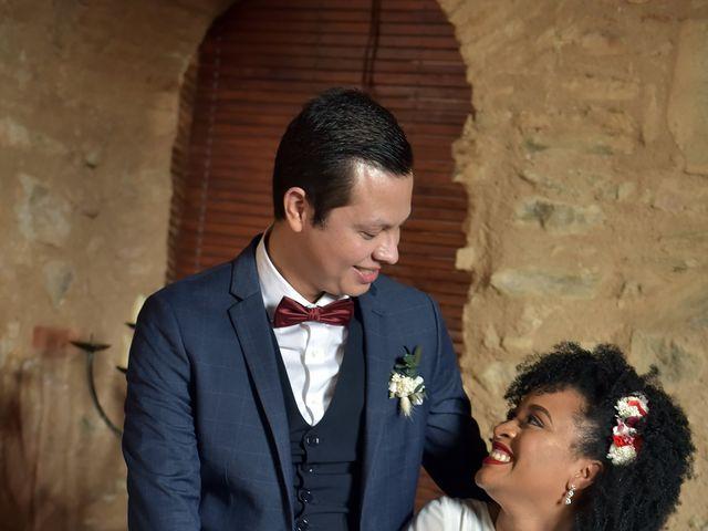 La boda de Gerlany y Alberto en Barcelona, Barcelona 27