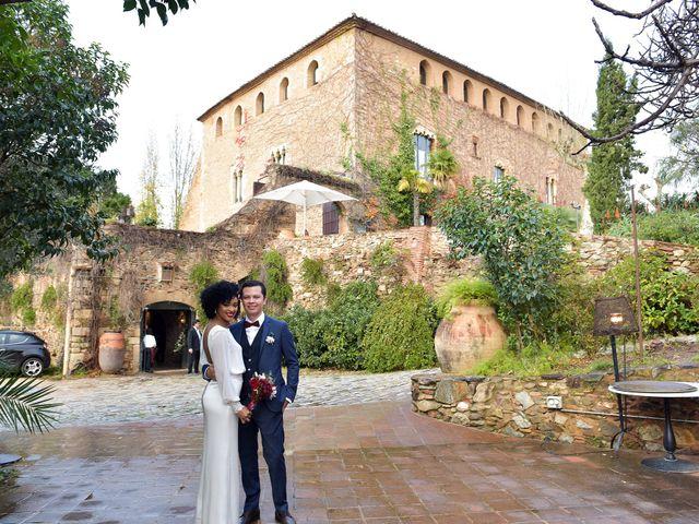 La boda de Gerlany y Alberto en Barcelona, Barcelona 28