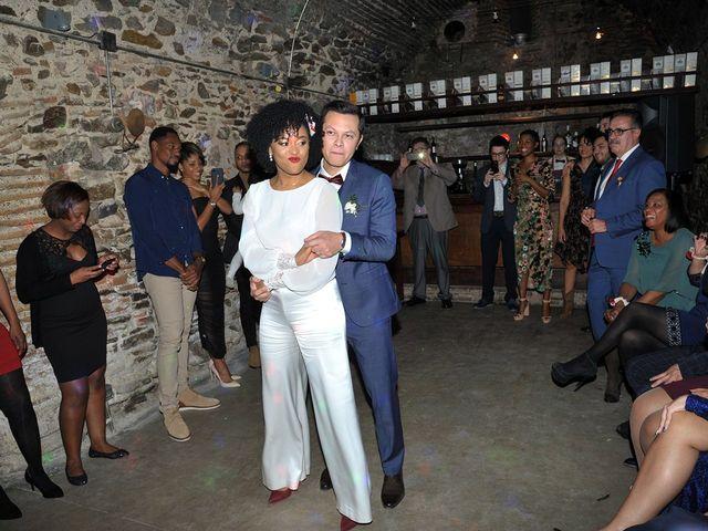 La boda de Gerlany y Alberto en Barcelona, Barcelona 35