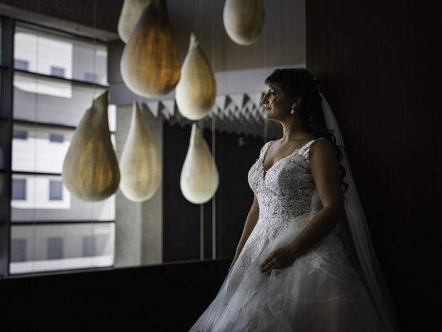 La boda de Javier y Lucía en Alhaurin De La Torre, Málaga 4