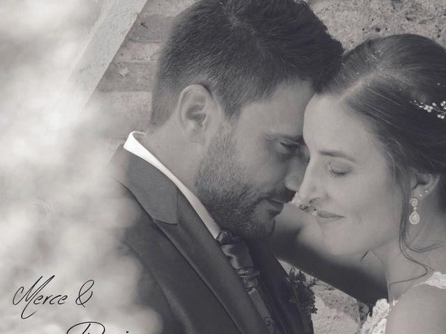 La boda de Merce y Domin en Albox, Almería 3
