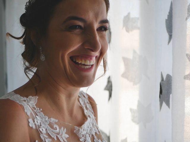 La boda de Merce y Domin en Albox, Almería 4
