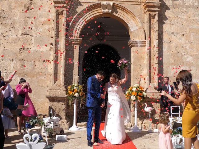 La boda de Merce y Domin en Albox, Almería 8