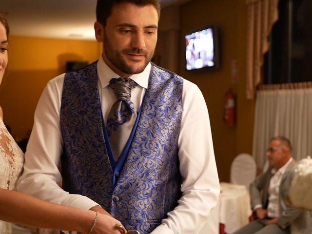 La boda de Merce y Domin en Albox, Almería 11