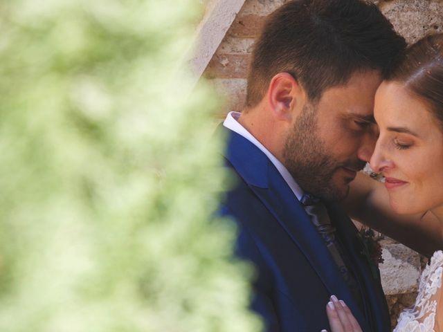 La boda de Merce y Domin en Albox, Almería 12