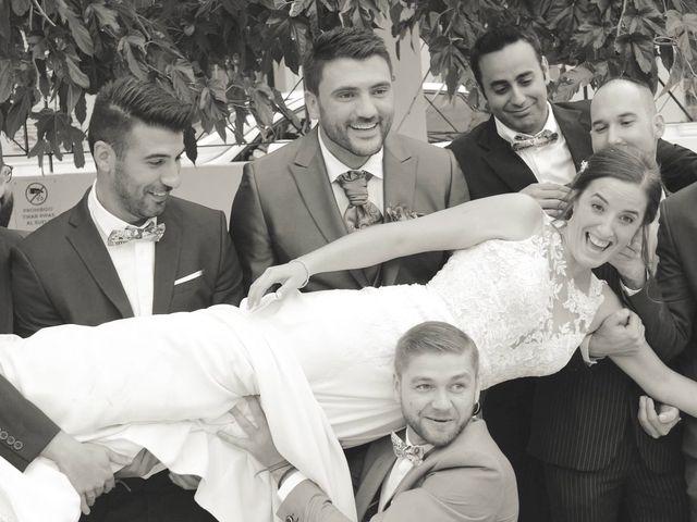 La boda de Merce y Domin en Albox, Almería 14