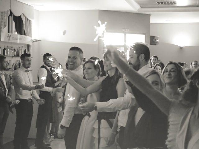La boda de Merce y Domin en Albox, Almería 15