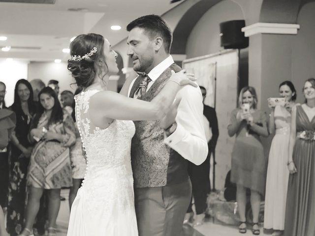 La boda de Merce y Domin en Albox, Almería 17