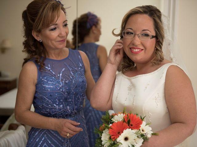 La boda de Jose Antonio y Ana Isabel en San Pedro de Alcántara, Málaga 2