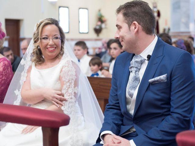 La boda de Jose Antonio y Ana Isabel en San Pedro de Alcántara, Málaga 7