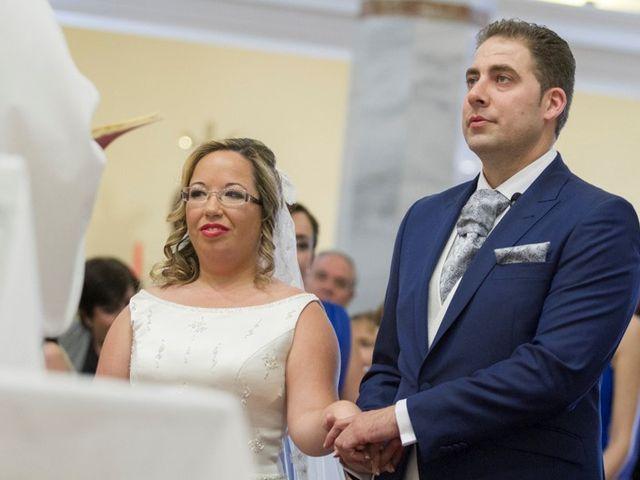 La boda de Jose Antonio y Ana Isabel en San Pedro de Alcántara, Málaga 8
