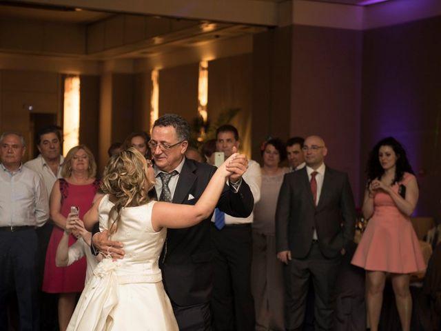 La boda de Jose Antonio y Ana Isabel en San Pedro de Alcántara, Málaga 30