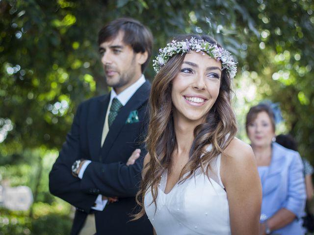 La boda de Miguel y Patricia en Picanya, Valencia 5