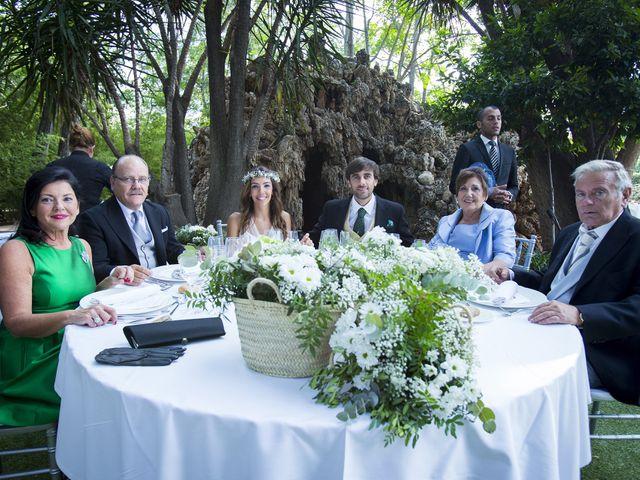La boda de Miguel y Patricia en Picanya, Valencia 6
