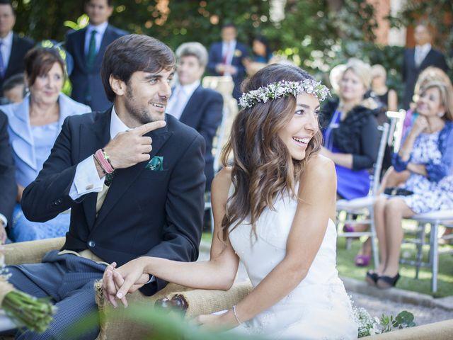 La boda de Miguel y Patricia en Picanya, Valencia 7