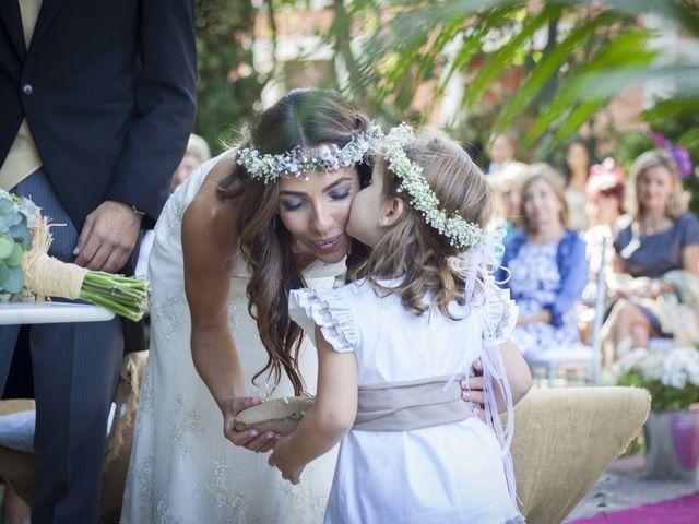 La boda de Miguel y Patricia en Picanya, Valencia 10