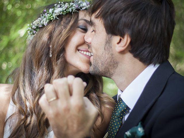 La boda de Miguel y Patricia en Picanya, Valencia 11