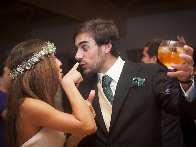La boda de Miguel y Patricia en Picanya, Valencia 15