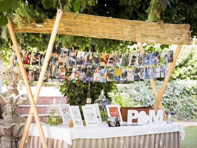 La boda de Miguel y Patricia en Picanya, Valencia 16