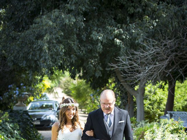 La boda de Miguel y Patricia en Picanya, Valencia 21