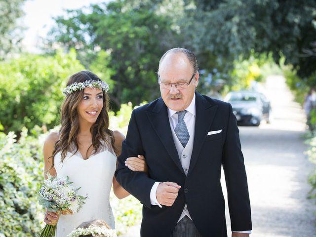 La boda de Miguel y Patricia en Picanya, Valencia 22