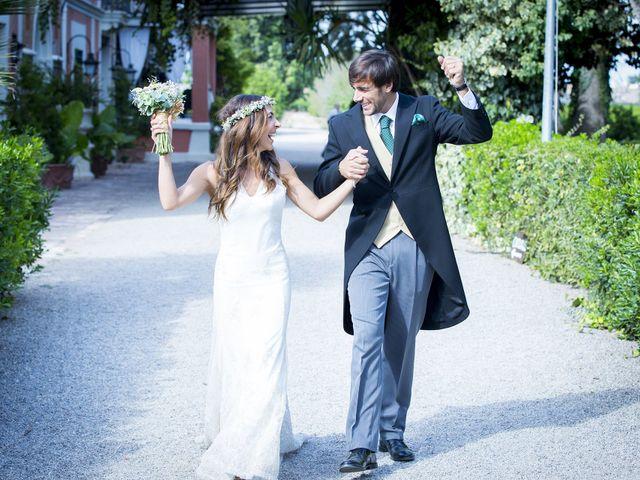 La boda de Miguel y Patricia en Picanya, Valencia 24